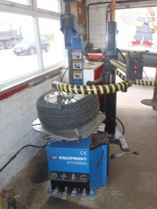 Tyre Fitting Burscough